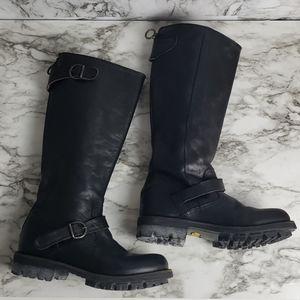 Fiorentini + Baker Jade Jules Moto Boots